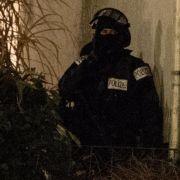 Familie in der Gewalt! Polizei erschießt Geiselnehmer (Foto)