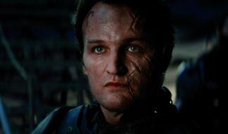 "News.de-Redakteurin Susett Queisert traf den Australier Jason Clarke, der John Connor in ""Terminator Genisys"" spielt, in Berlin. (Foto)"