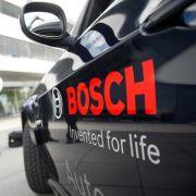 Bosch weltgrößter Autozulieferer (Foto)
