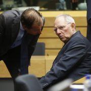 Mega-Zoff um Griechenland-Rettung! Sondergipfel abgesagt (Foto)