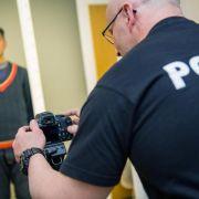Polizei kann Flüchtlinge nicht mehr korrekt erfassen (Foto)