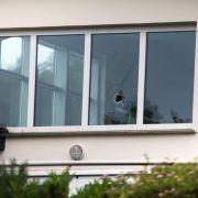 Schützenkönig tödlich getroffen - Polizei ermittelt (Foto)