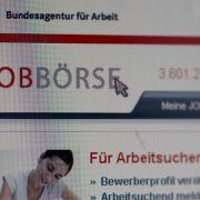 Arbeitslose als Streikbrecher bei der Post? (Foto)