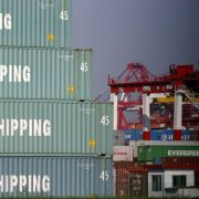 Chinas Außenhandel schrumpft (Foto)