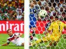 Fußball-WM am 13. Juli 2014 und 1930