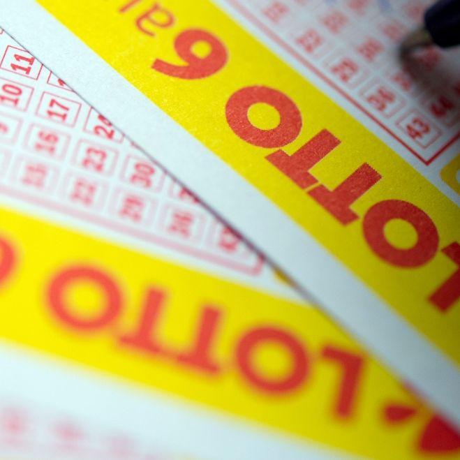 Diese Lottozahlen sollten Sie NICHT tippen (Foto)