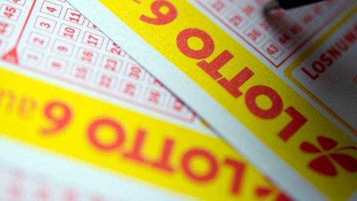Welche Lottozahlen Tippen