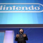 Nintendo-Visionär Iwata stirbt mit 55 Jahren (Foto)