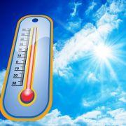 Jetzt kommt die sengende Hitze zurück (Foto)