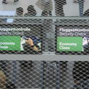 Regierung räumt Mängel bei Kontrolle der Flughafen-Sicherheit ein (Foto)