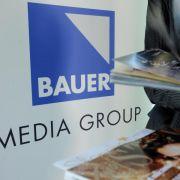 Bauer Media Group will mit Zukäufen wachsen (Foto)