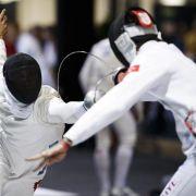 Letzte Einzeltitel bei Fecht-WM an Inna Deriglasowa und Yuki Ota (Foto)