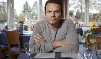 Steffen Henssler rettet Restaurants - bislang mit Erfolg. (Foto)