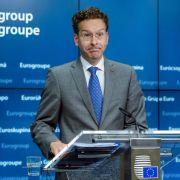 Dijsselbloem bleibt Eurogruppen-Chef (Foto)