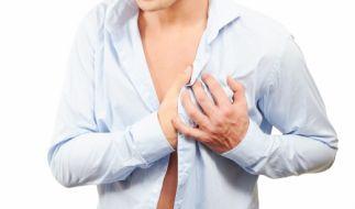 Tödliche Gefahr: Eine Lungenembolie kündigt sich oft schleichend an - umso wichtiger ist es, die Gefahrenzeichen richtig zu deuten. (Foto)