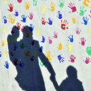 Immer mehr Kinder besuchen eine Kita (Foto)