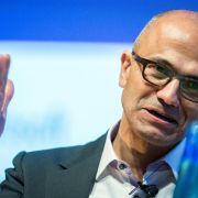 Microsoft will Arbeit mit Dokumenten in Unternehmen modernisieren (Foto)