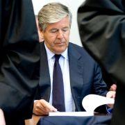 Ackermann kritisiert Richter des Oberlandesgerichts München (Foto)