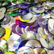 Musikverbands-Chef: In Deutschland mögen noch viele die CD (Foto)