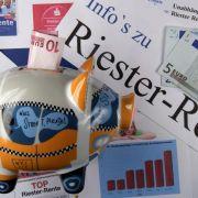 Hohe Riester-Rendite für Geringverdiener und Kinderreiche (Foto)