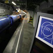 Cern-Experiment bestätigt Existenz von Pentaquark-Teilchen (Foto)