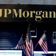 Größte US-Bank JPMorgan eröffnet Bilanzsaison mit Milliardengewinnen (Foto)