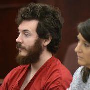 Todesstrafe oder Psychiatrie: Plädoyers im Kino-Amok-Prozess (Foto)