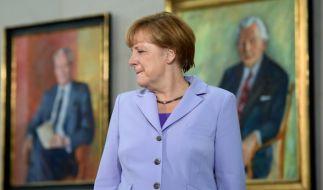 Steht Angela Merkel bald alleine da? (Foto)