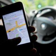 EU-Kommission geht Uber-Beschwerde gegen Deutschland nach (Foto)