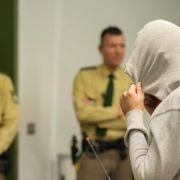 «Größte Eselei»: Elf Jahre Haft wegen Terrors in Syrien (Foto)