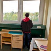 Minderjährige Flüchtlinge werden auf ganz Deutschland verteilt (Foto)