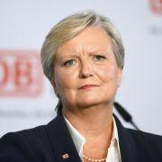 Bahn-Technikchefin geht - Pofalla demnächst im Vorstand? (Foto)