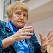 Auschwitz-Überlebende nach Gröning-Urteil: Warum erst jetzt? (Foto)