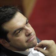 """Von wegen """"OXI""""! Griechisches Parlament stimmt für Sparmaßnahmen (Foto)"""