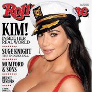 """""""Was macht die F**** auf dem Cover des 'Rolling Stone'?"""" (Foto)"""