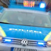 Knöllchen für's Falschparken verteilt - an Polizeiwagen! (Foto)