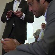 Ex-Bayern-Star Luca Toni vor Gericht (Foto)
