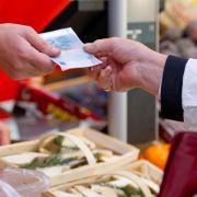 Verbraucherpreise im Euroraum steigen langsamer (Foto)