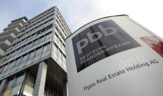 Pfandbriefbank schafft Börsenstart (Foto)