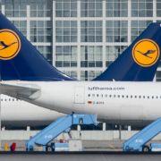 Druckabfall in der Kabine! Lufthansa-Flieger legt Notlandung hin (Foto)