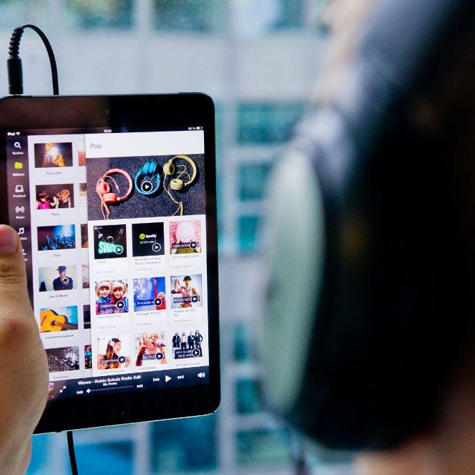 Apple Music, Spotify, Tidal und Co. im Streaming-Test (Foto)