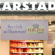 Karstadt plant Stellenabbau bei Perfetto (Foto)