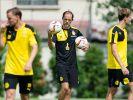 Hofft auf den Sieg im Testspiel gegen den VfL Bochum: Thomas Tuchel. (Foto)