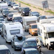 Achtung: Stau-Gefahr am Wochenende! Auf diesen Autobahnen rollt nichts mehr (Foto)