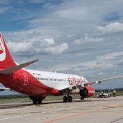 «Focus»: Air Berlin will sich von 200 Piloten trennen (Foto)
