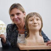 Frau bekommt nach 5600 Jahren wieder ein Gesicht (Foto)