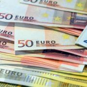Bundesbank: So viel Euro-Falschgeld wie nie in Deutschland (Foto)