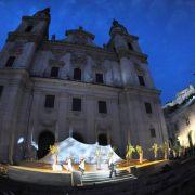 Programm, Tickets, Highlights: Salzburg wird zur Schauspiel-Bühne (Foto)