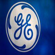 Siemens-Rivale GE mit Milliardenverlust wegen Konzernumbau (Foto)