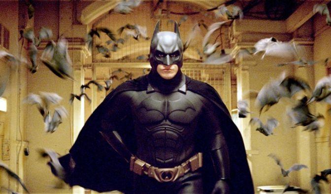 """""""Batman Begins"""" als Pro7-Wiederholung sehen"""